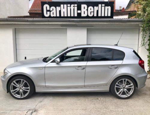 BMW E87 1er