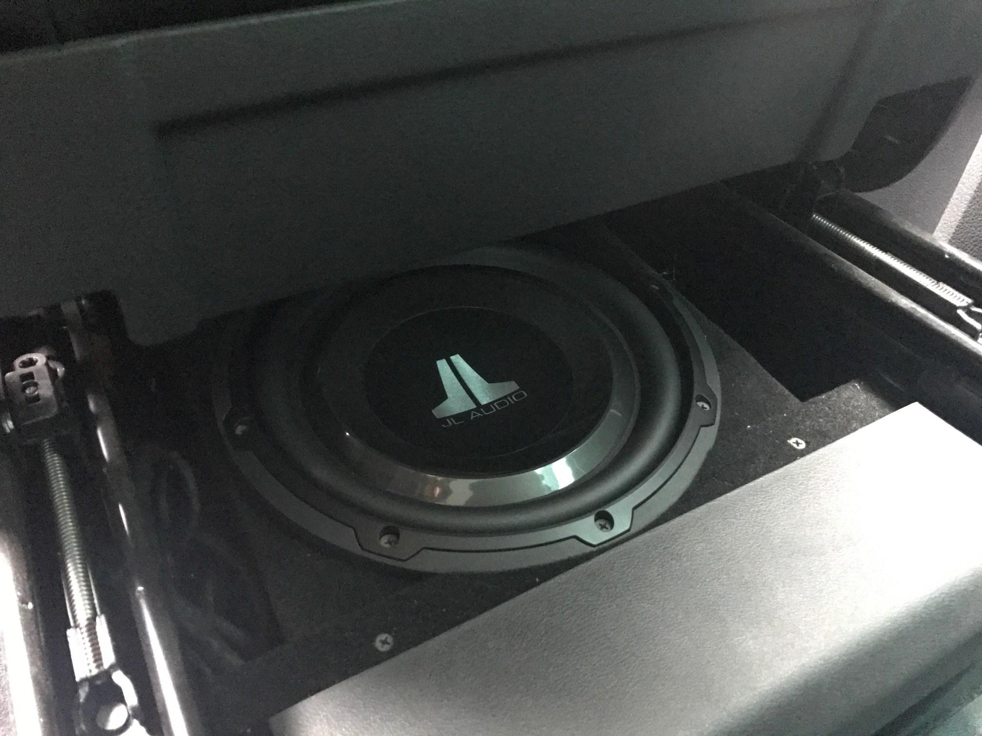 VW T6 Multiban – CarHifi-Berlin