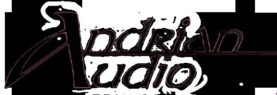 Carhifi-Berlin Andrian audio Products