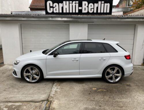 Audi RS3 A3